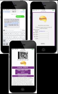 mobile marketing list