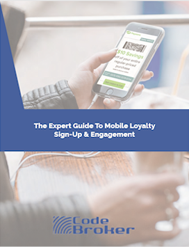 Expert Guide to Mobile Loyalty Sign-up and Engagement