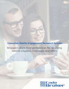 Mobile Engagement Consumer Research Results
