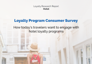 CodeBroker Loyalty Survey Results – Hotels